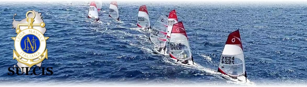 Lega Navale Italiana Sezione Sulcis